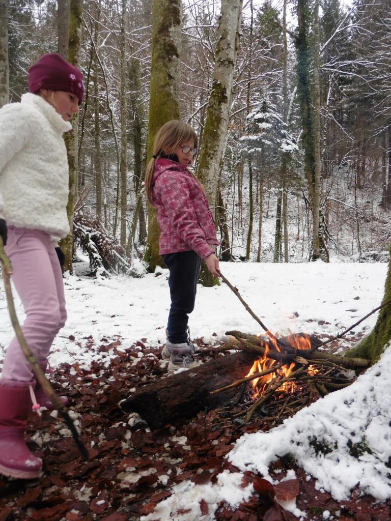 hiver 2015 2016: concours de feu